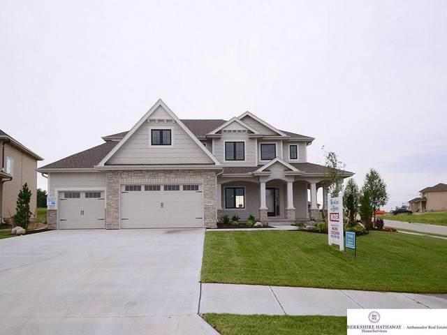 4526 S 220th Street, Elkhorn, NE 68022 (MLS #22022138) :: Omaha Real Estate Group