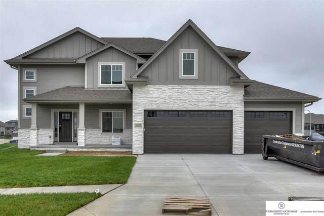 21815 H Street, Elkhorn, NE 68022 (MLS #22022152) :: Omaha Real Estate Group
