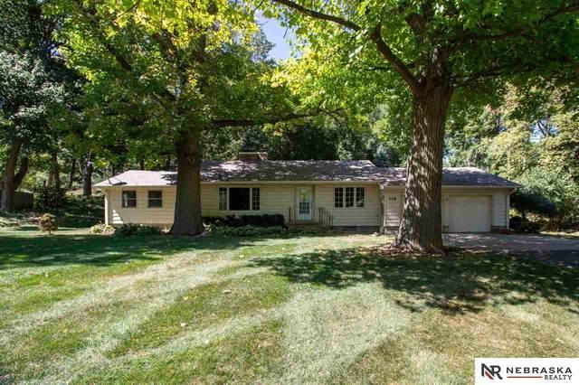 329 S 25th Street, Blair, NE 68008 (MLS #22022159) :: Dodge County Realty Group