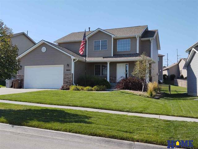 5800 Cavvy Road, Lincoln, NE 68516 (MLS #22022211) :: Omaha Real Estate Group