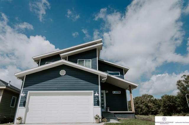453 N Molley Street, Bennington, NE 68007 (MLS #22022247) :: One80 Group/Berkshire Hathaway HomeServices Ambassador Real Estate