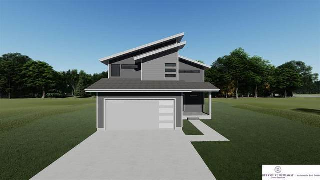 452 N Molley Street, Bennington, NE 68007 (MLS #22022252) :: The Homefront Team at Nebraska Realty