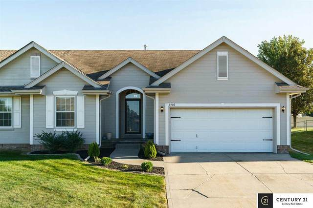 2409 Aberdeen Drive, Papillion, NE 68133 (MLS #22022264) :: Omaha Real Estate Group