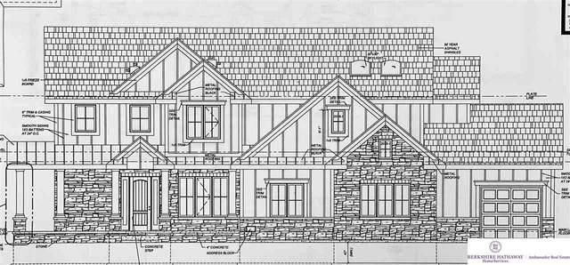 12362 Cooper Street, Papillion, NE 68046 (MLS #22022266) :: Dodge County Realty Group