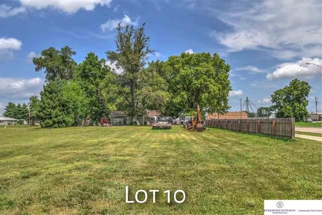 BC Lot 10 Street, Blair, NE 68008 (MLS #22022284) :: The Homefront Team at Nebraska Realty