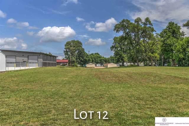 BC Lot 12 Street, Blair, NE 68008 (MLS #22022286) :: The Homefront Team at Nebraska Realty