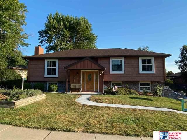 520 Bader Avenue, Seward, NE 68434 (MLS #22022310) :: Omaha Real Estate Group