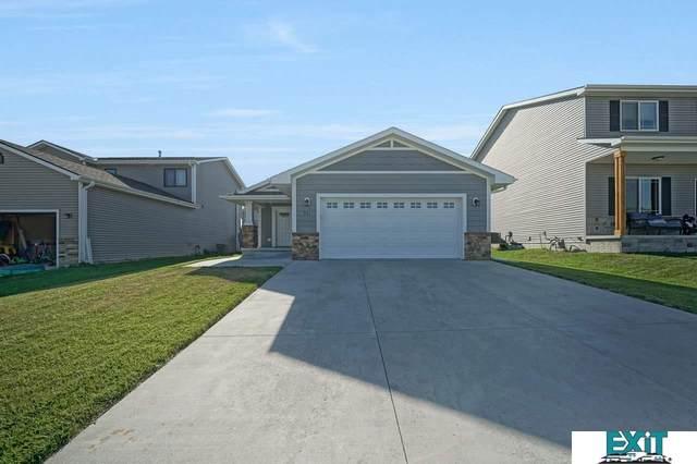 931 Scotts Creek Court, Hickman, NE 68372 (MLS #22022311) :: Catalyst Real Estate Group