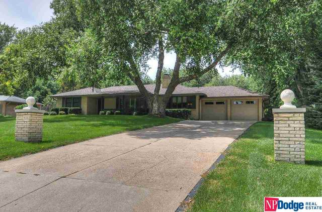 1626 S 106 Street, Omaha, NE 68124 (MLS #22022317) :: The Excellence Team