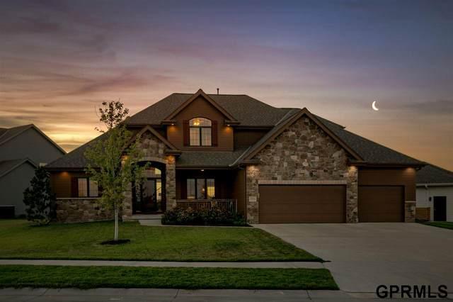 18954 Pratt Street, Elkhorn, NE 68022 (MLS #22022344) :: Capital City Realty Group
