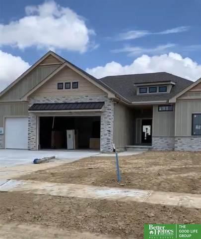 10019 S 187th Street, Omaha, NE 68136 (MLS #22022345) :: Dodge County Realty Group