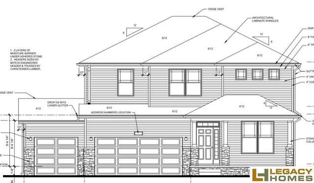 3436 Desperado Drive, Lincoln, NE 68507 (MLS #22022358) :: Dodge County Realty Group