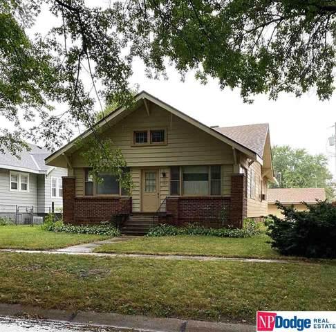 104 8 Street, Herman, NE 68029 (MLS #22022477) :: The Homefront Team at Nebraska Realty