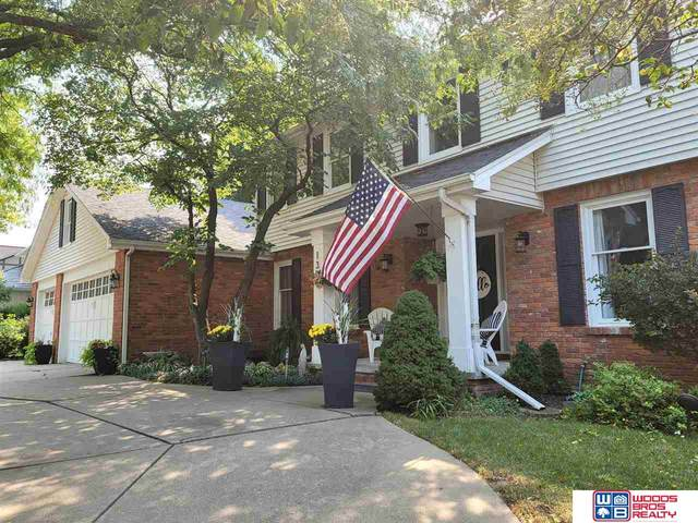 1301 Evergreen Drive, Lincoln, NE 68510 (MLS #22022481) :: Complete Real Estate Group