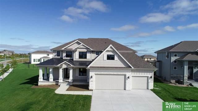 10012 S 186th Avenue, Omaha, NE 68135 (MLS #22022535) :: Dodge County Realty Group