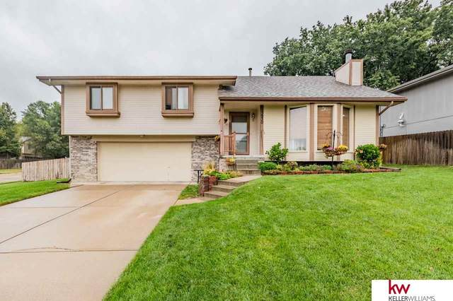 13930 Frederick Avenue, Omaha, NE 68138 (MLS #22022563) :: Catalyst Real Estate Group