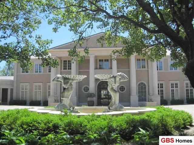 14243 Hamilton Street, Omaha, NE 68154 (MLS #22022568) :: Capital City Realty Group