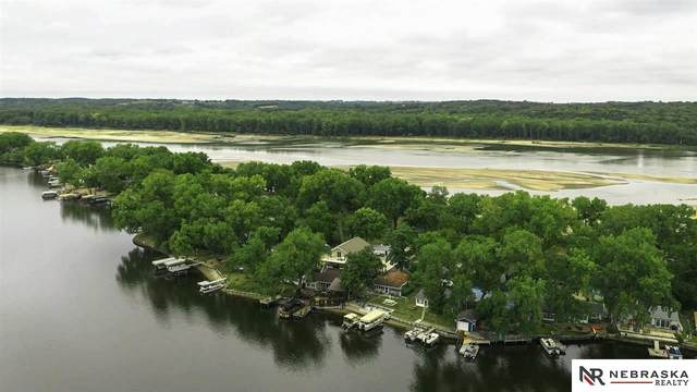 32403 E Lake Park Drive, South Bend, NE 68058 (MLS #22022571) :: Catalyst Real Estate Group