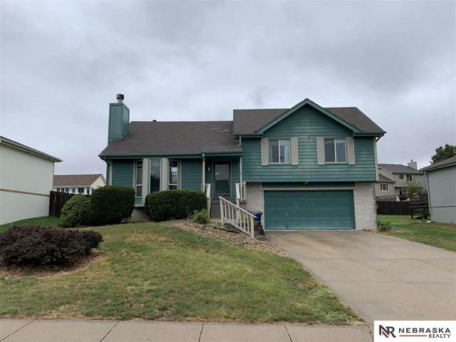 10706 S 17th Street, Bellevue, NE 68123 (MLS #22022683) :: The Homefront Team at Nebraska Realty