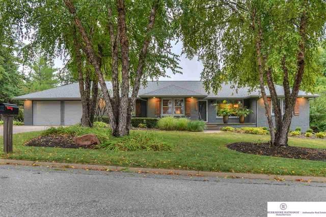 8715 William Street, Omaha, NE 68124 (MLS #22022691) :: Catalyst Real Estate Group