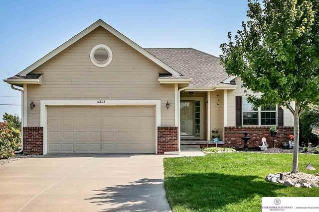 16803 Colony Circle, Omaha, NE 68136 (MLS #22022693) :: The Homefront Team at Nebraska Realty
