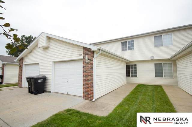 449 NW 23rd Street, Lincoln, NE 68528 (MLS #22022699) :: Catalyst Real Estate Group