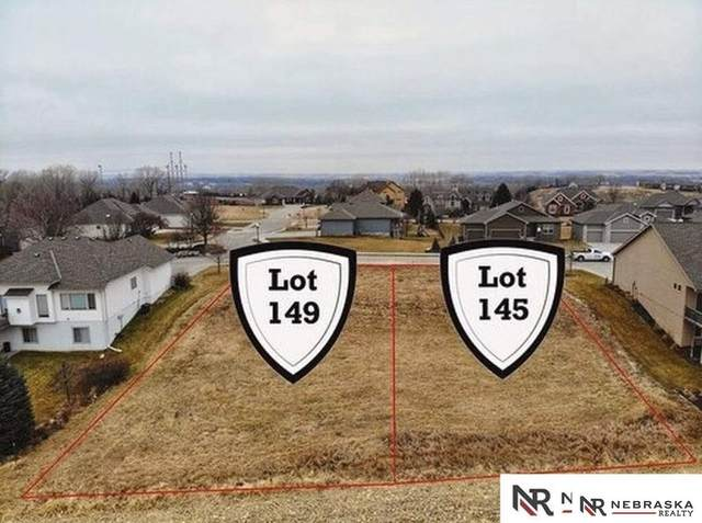 145 Eagle View Drive, Ashland, NE 68003 (MLS #22022703) :: kwELITE
