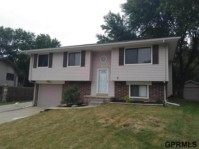 14926 Edna Street, Omaha, NE 68138 (MLS #22022770) :: Capital City Realty Group