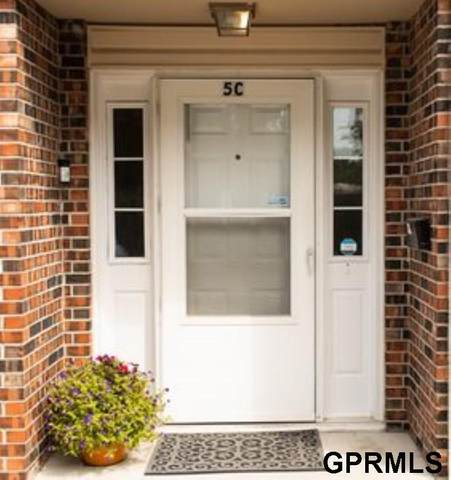 1120 Delmar Drive 5C/14G, Papillion, NE 68046 (MLS #22022777) :: Capital City Realty Group