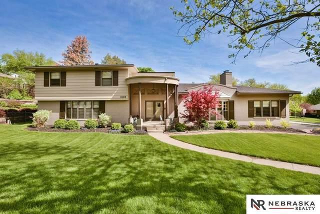6102 Underwood Avenue, Omaha, NE 68132 (MLS #22022786) :: The Homefront Team at Nebraska Realty