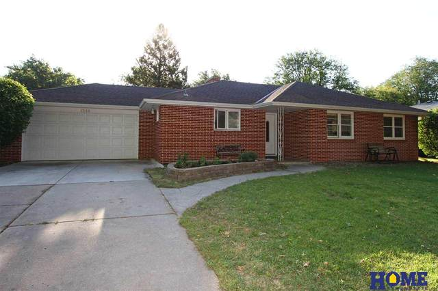 1246 N 6th Street, Seward, NE 68434 (MLS #22022792) :: Omaha Real Estate Group