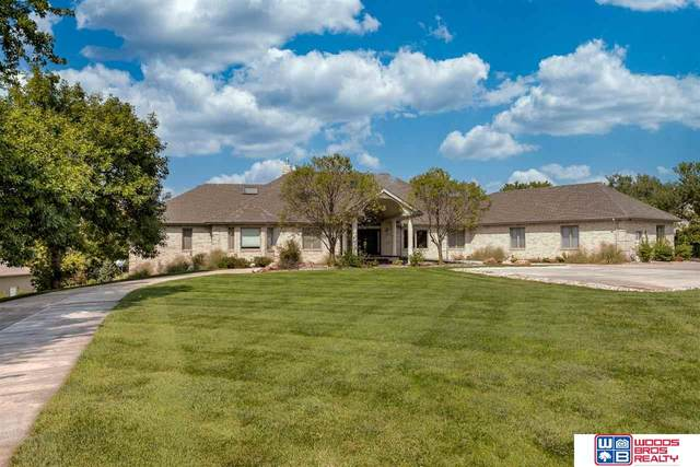 9101 S 53rd Street, Lincoln, NE 68516 (MLS #22022896) :: Lincoln Select Real Estate Group