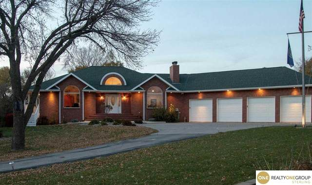 17300 Yankee Hill Road Opt A, Bennet, NE 68317 (MLS #22022916) :: Omaha Real Estate Group