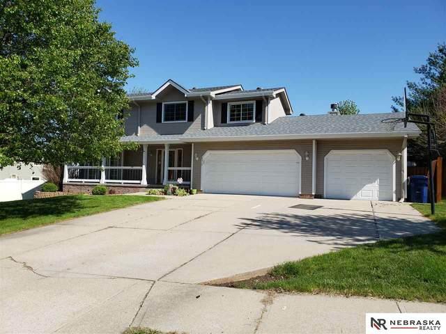 4317 Mark Street, Bellevue, NE 68123 (MLS #22022922) :: The Homefront Team at Nebraska Realty