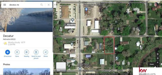 323 - 399 9th Street, Decatur, NE 68020 (MLS #22022944) :: Complete Real Estate Group