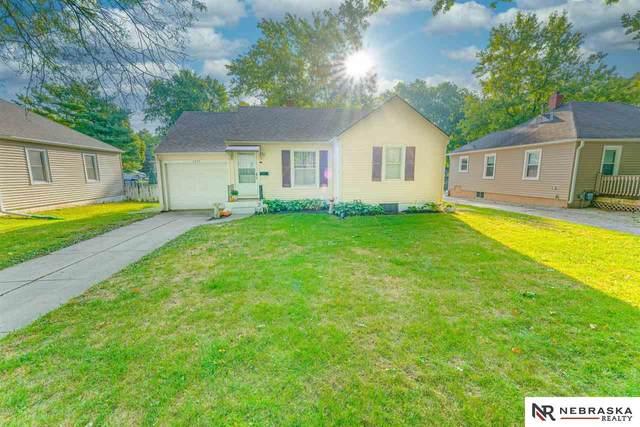 1644 N Linden Street, Wahoo, NE 68066 (MLS #22022954) :: Omaha Real Estate Group