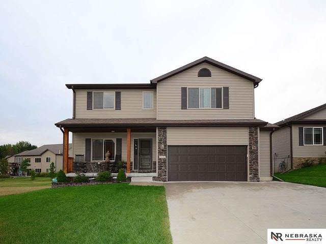 9333 Leighton Avenue, Lincoln, NE 68507 (MLS #22022969) :: Dodge County Realty Group