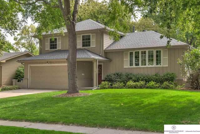 13315 Trendwood Drive, Omaha, NE 68144 (MLS #22022982) :: Cindy Andrew Group