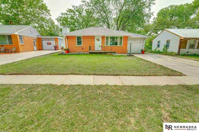 6941 Cleveland Avenue, Lincoln, NE 68507 (MLS #22022998) :: Lincoln Select Real Estate Group