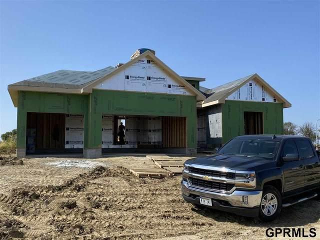 4822 N 187 Street, Elkhorn, NE 68022 (MLS #22023001) :: Capital City Realty Group