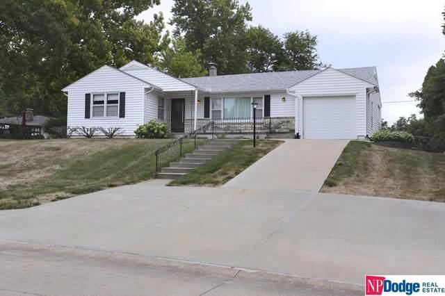 8513 Evans Street, Omaha, NE 68134 (MLS #22023017) :: The Homefront Team at Nebraska Realty