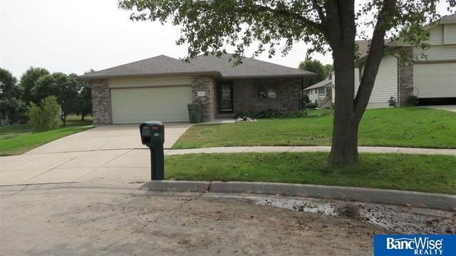 2341 Atwood Circle, Lincoln, NE 68521 (MLS #22023035) :: The Homefront Team at Nebraska Realty