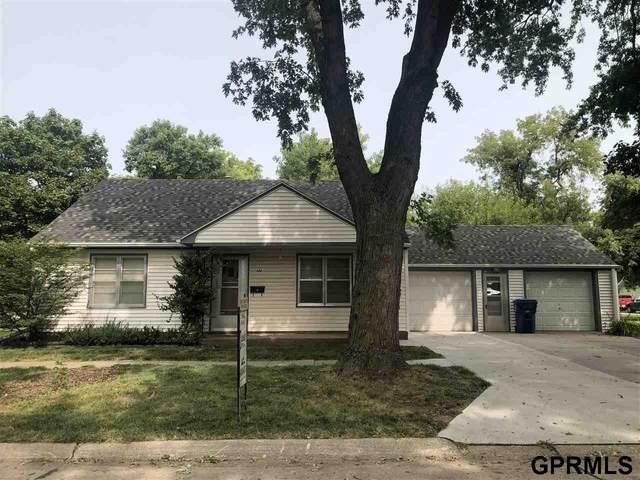 138 W 5th Street, Crete, NE 68333 (MLS #22023036) :: The Homefront Team at Nebraska Realty