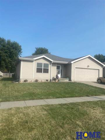 436 11th Street, Eagle, NE 68347 (MLS #22023051) :: Lincoln Select Real Estate Group