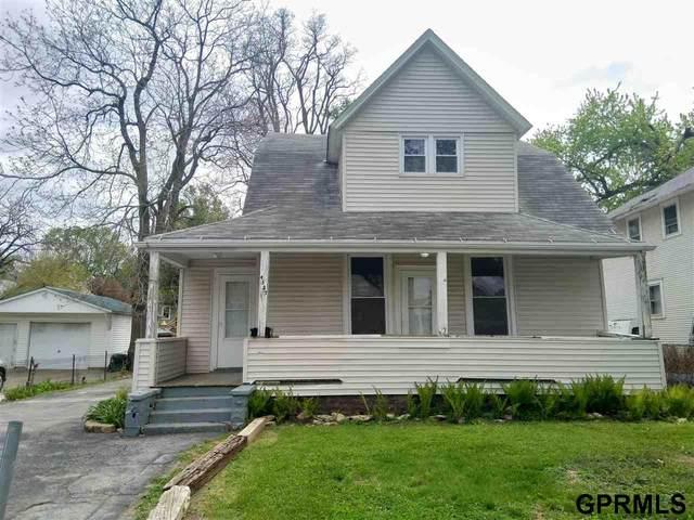 4327 Lake Street, Omaha, NE 68111 (MLS #22023066) :: Catalyst Real Estate Group