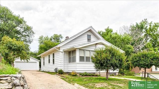 4134 Grant Street, Omaha, NE 68111 (MLS #22023069) :: Catalyst Real Estate Group