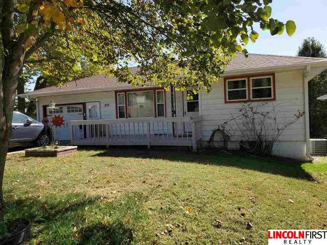 875 2nd Street, Syracuse, NE 68446 (MLS #22023075) :: kwELITE