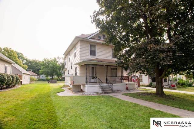 640 S 29Th Street, Lincoln, NE 68510 (MLS #22023111) :: Cindy Andrew Group