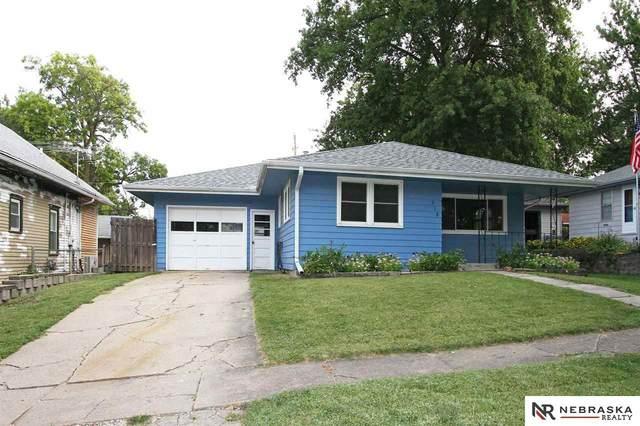318 E Roberts Street, Seward, NE 68434 (MLS #22023125) :: Omaha Real Estate Group