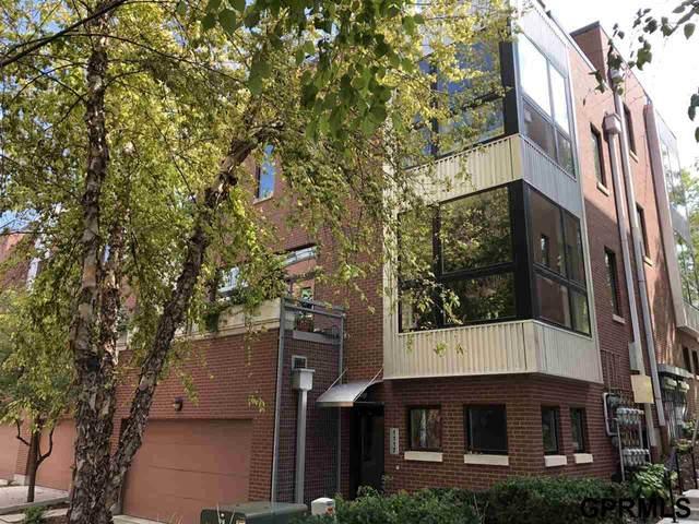 1117 Leavenworth Plaza 36C, Omaha, NE 68108 (MLS #22023136) :: Capital City Realty Group